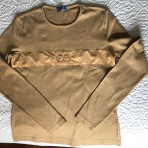 ESCADA Sport T-Shirt long sleeves